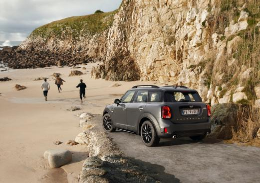 SUV MINI COUNTRYMAN