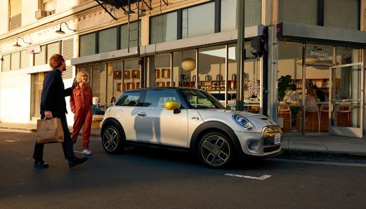MINI ELECTRIC MINI STORE MANTES EVREUX