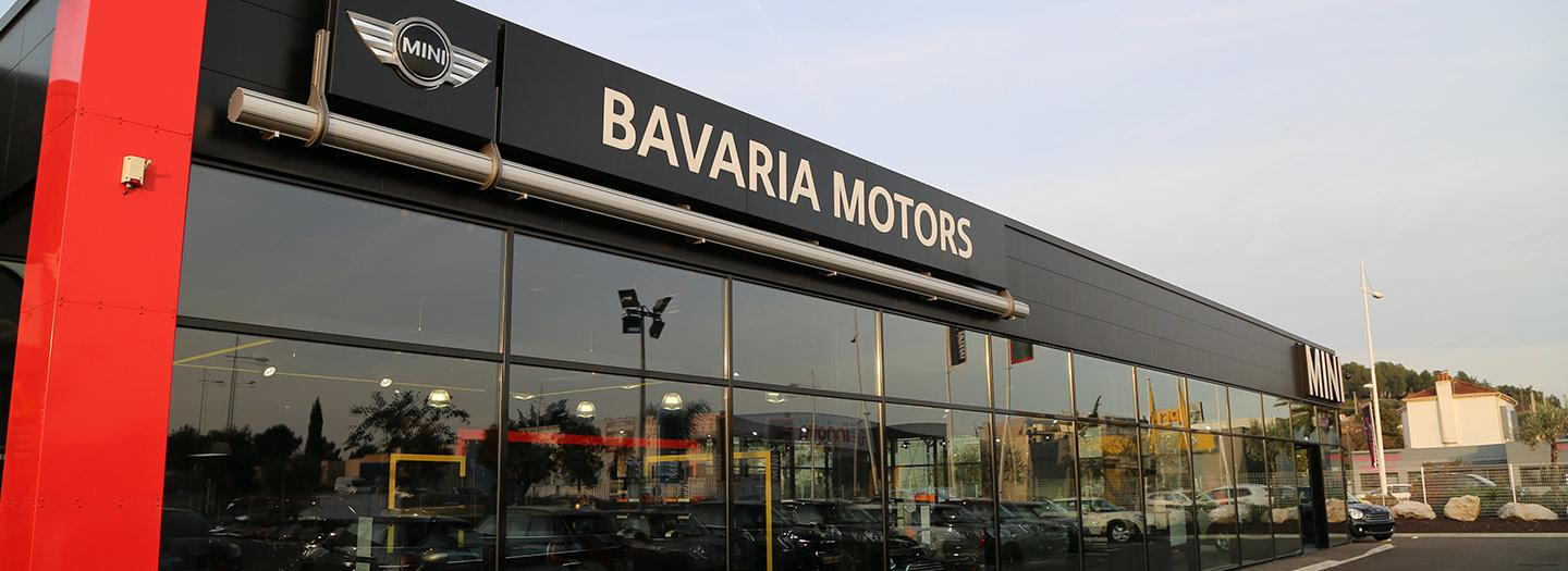 Bavaria Motors