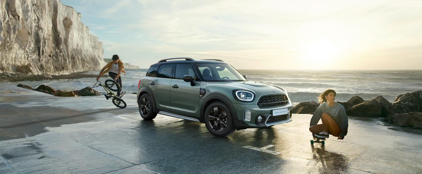 MINI COUNTRYMAN NORTHWOOD LE HAVRE